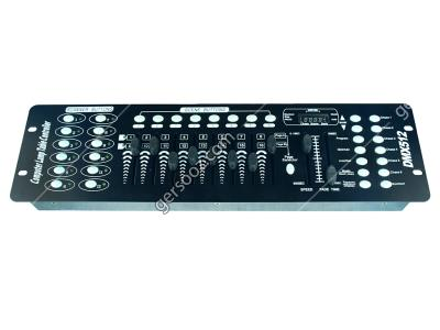 DMX - 16 Channel